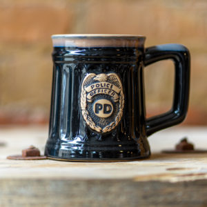 Police Officer Coffee Mug